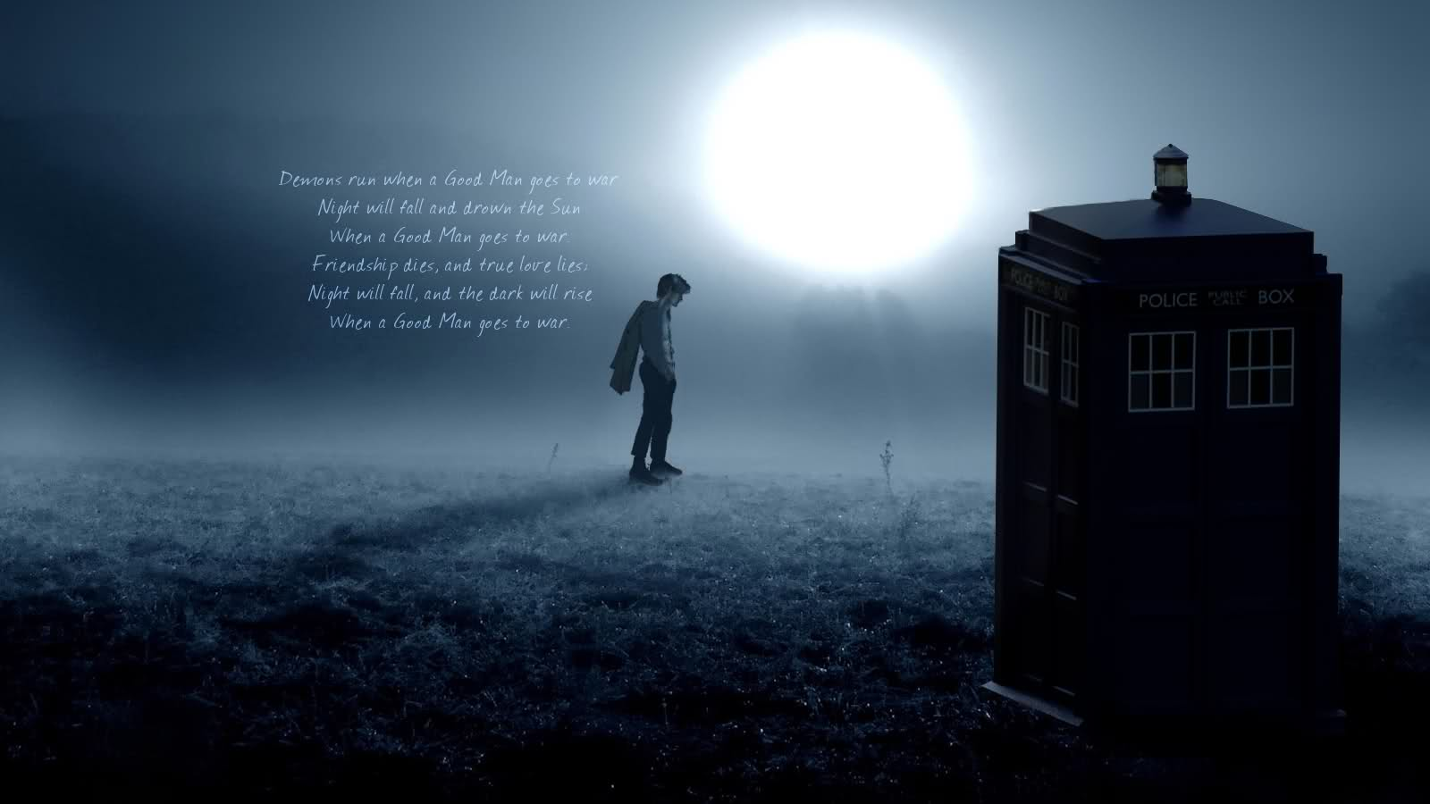 Its Doctor Who Time Wallpapers Aberrant Rhetoric
